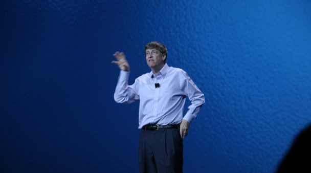 Bill Gates Turre Legal blogi