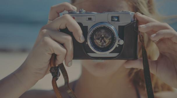 Valokuva - tekijänoikeuden suojaama